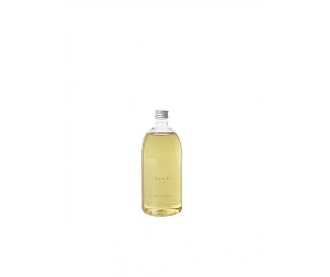 REFILL 1000 ML  SUPREME AMBER