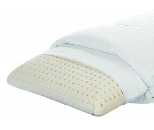 Pillow Perla Lattice